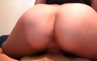 Slutty blonde milf Trixie gets her tight shaved pussy fucked in porn