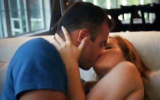 Astonishing horny Ex-GF Britney Light has passionate sex
