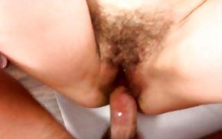 Watch my GF Pavlina with big butt has rough deep sex