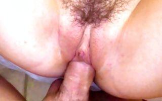 Watch my GF Aubrey Sinclair has deep sensual sex on bed