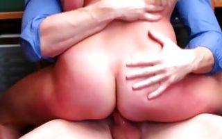 Spicy girlfriend Alexa Raye insanely fucked in tight pussy