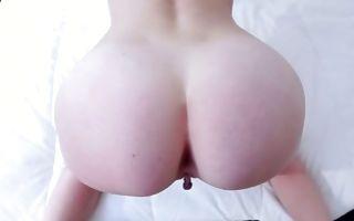 Charming girlfriend Alaina Dawson deeply fucked in cunt